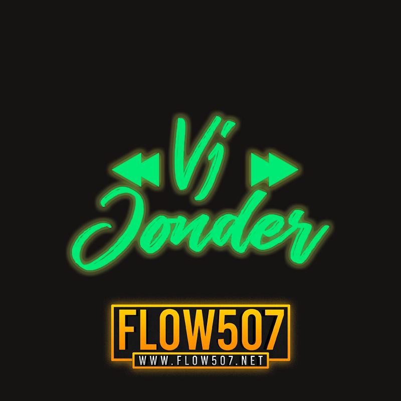 Vj Jonder - Pa´ Que Las Cantes Mix