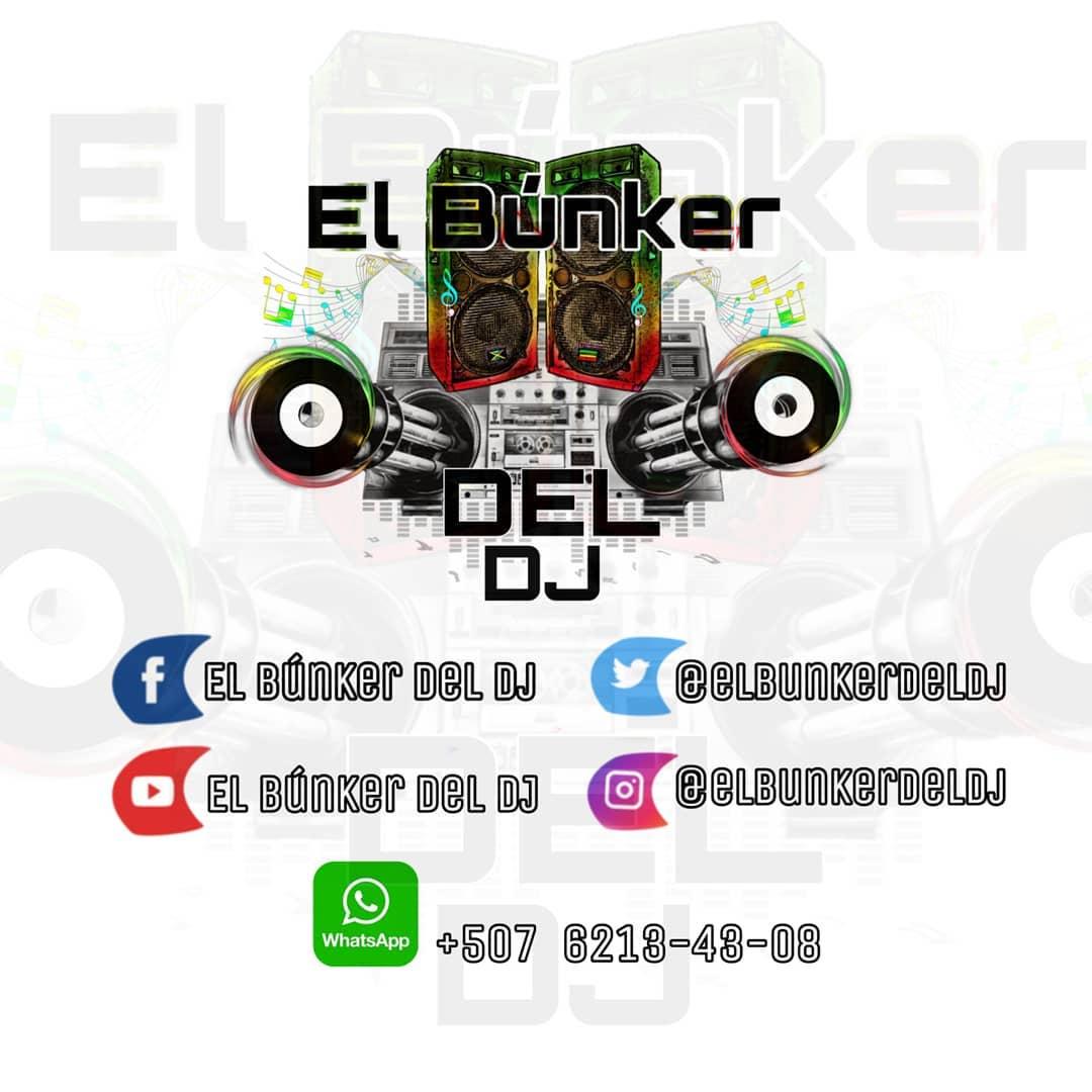 Selecta JC - Salsa Mix (El Bunker Del Dj)