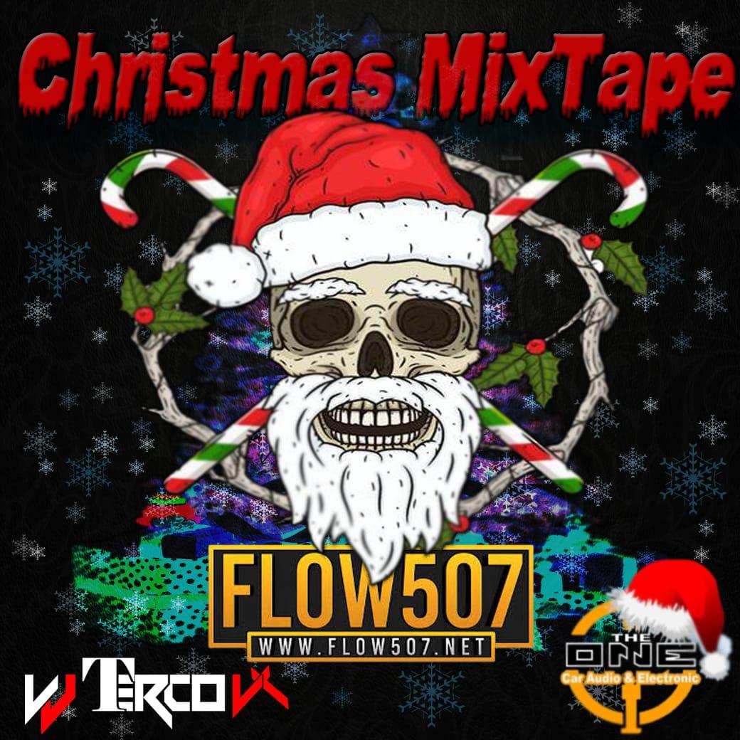 Dj Terco - Christmas MixTape By TheOneCarAudio