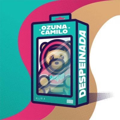 Ozuna Ft. Camilo - Despeinada