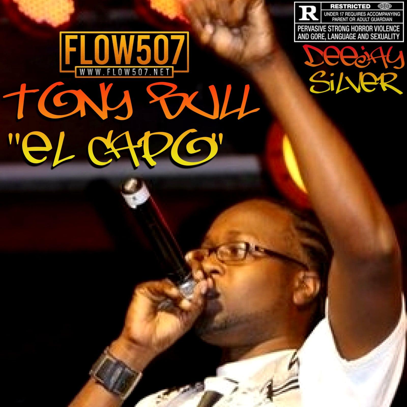 DEEJAY SILVER - ESPECIAL DE TONY BULL