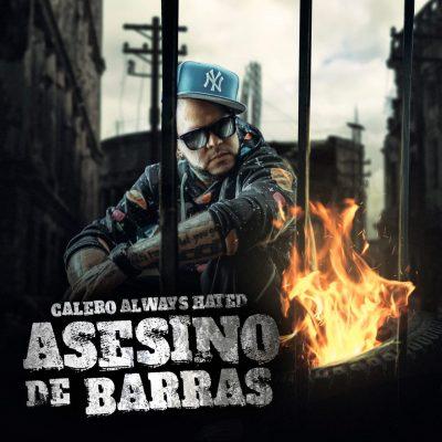 Calero - Asesino De Barras