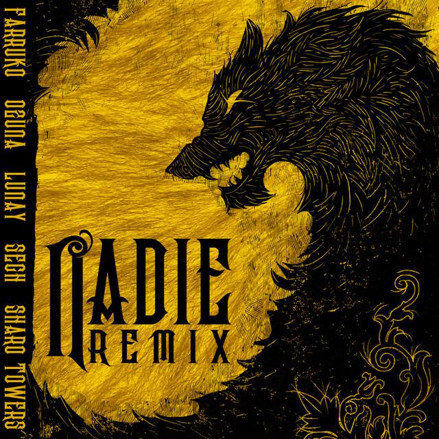 Farruko Ft Ozuna, Lunay & Sech - Nadie (Remix)