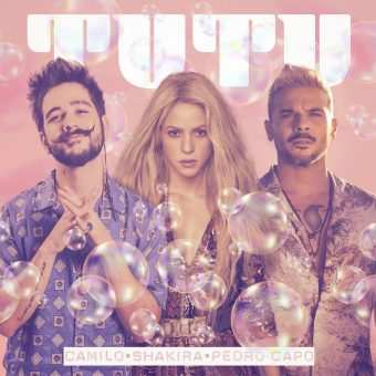 Camilo Ft Shakira, Pedro Capó - Tutu (Remix)