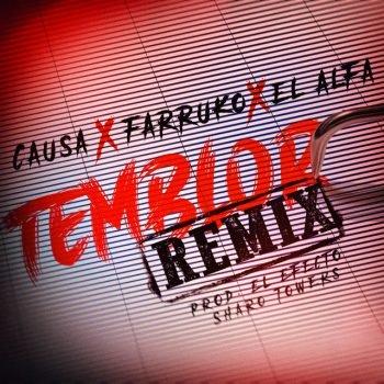 Farruko Ft. Causa y El Alfa - Temblor