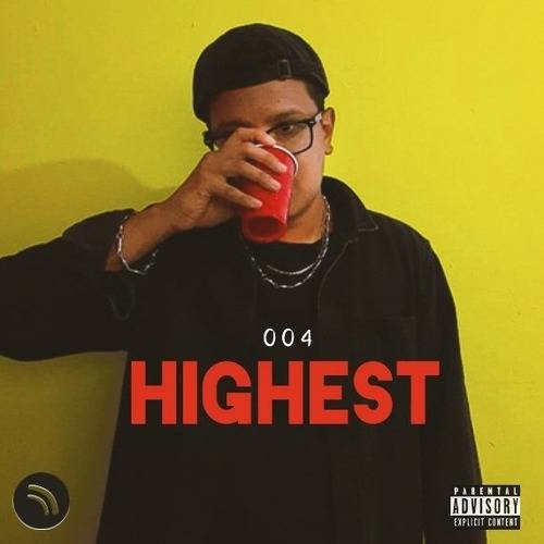 Erick Sammuel - Highest In The Room 004