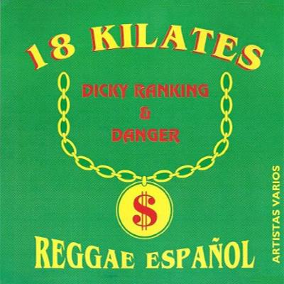 1993  -  18 Kilates Vol 1.0