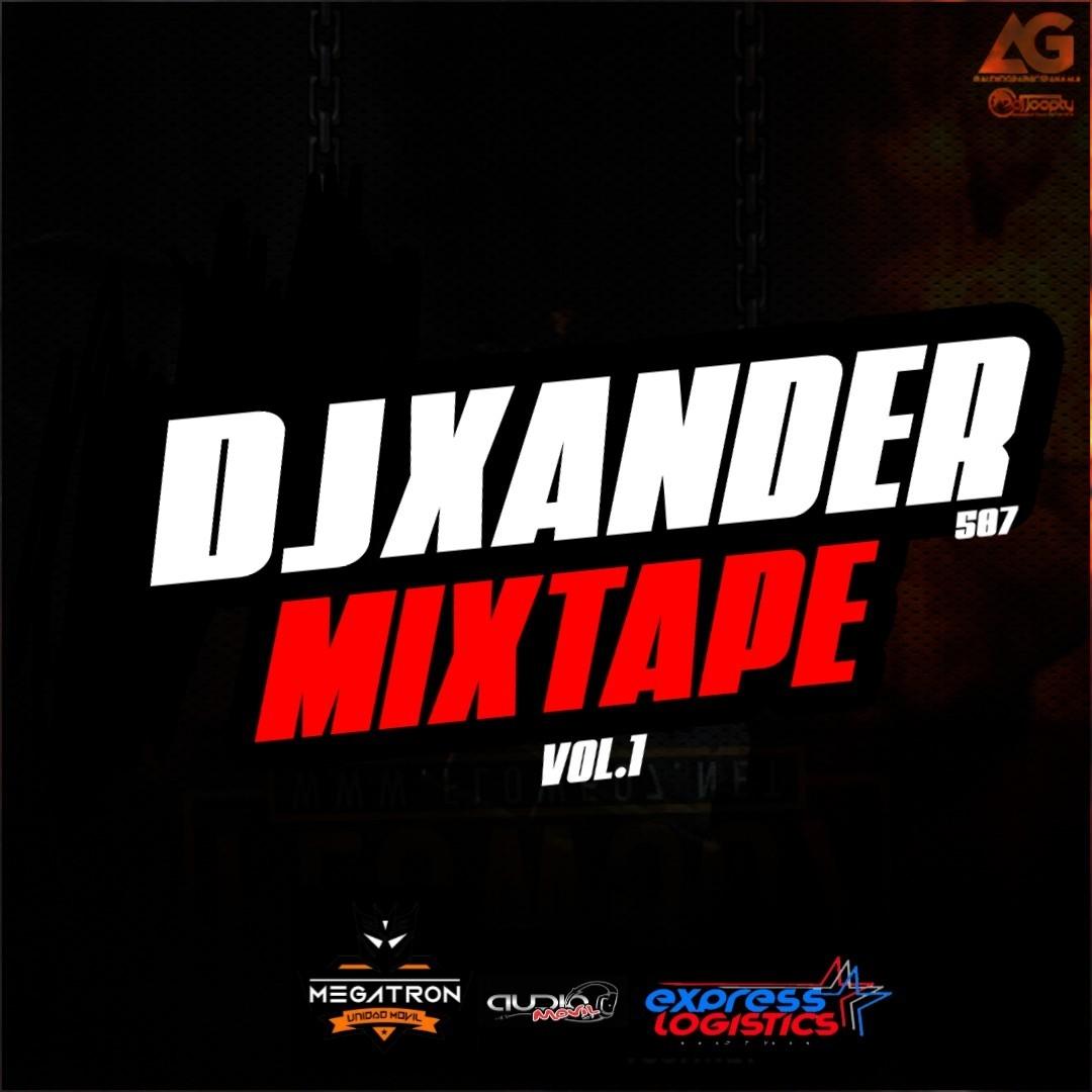 Dj Asesino - HBD Dj Xander507 Mixtape
