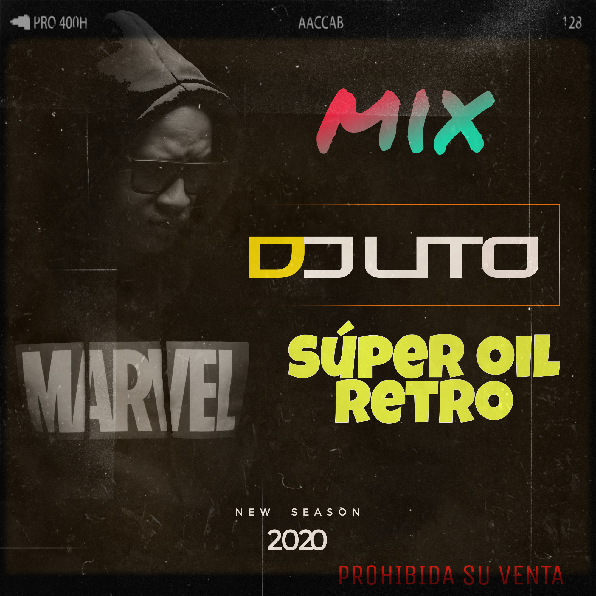 Dj Lito - Super Oil Retro