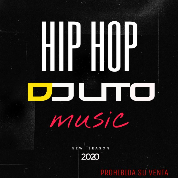 Dj Lito - Hip Hop Music Mixtape