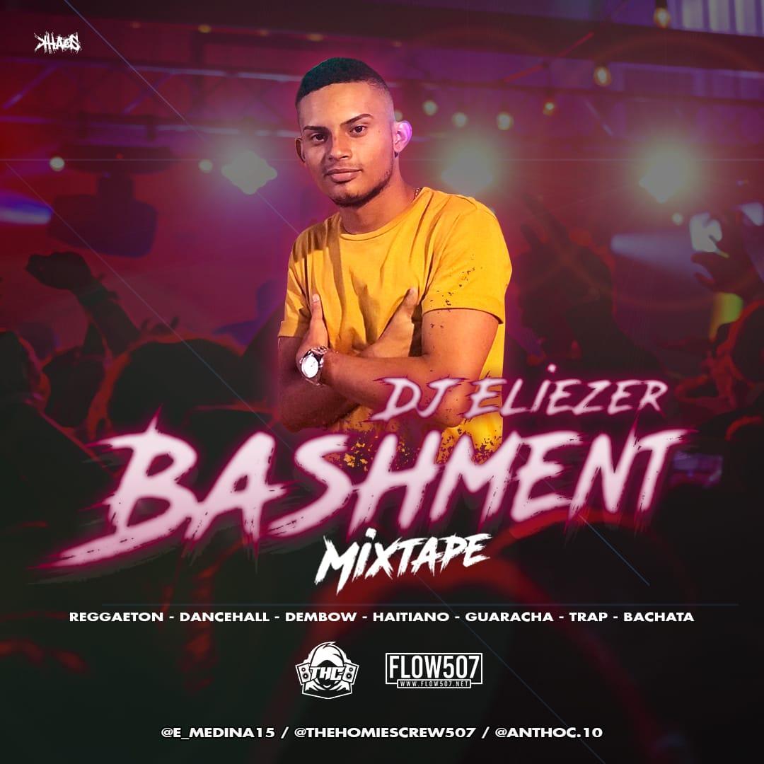 Bashment Mixtape - Dj Eliezer
