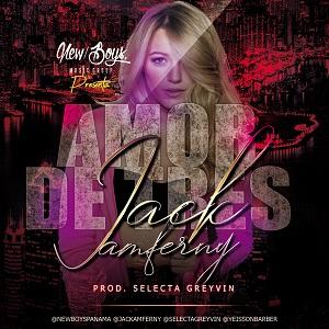 Jack Amferny - Amor de Tres