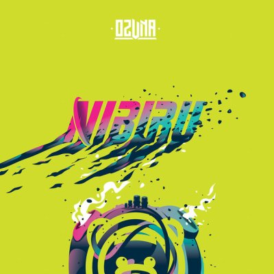 Ozuna - Nibiru (Album) (ZIP)