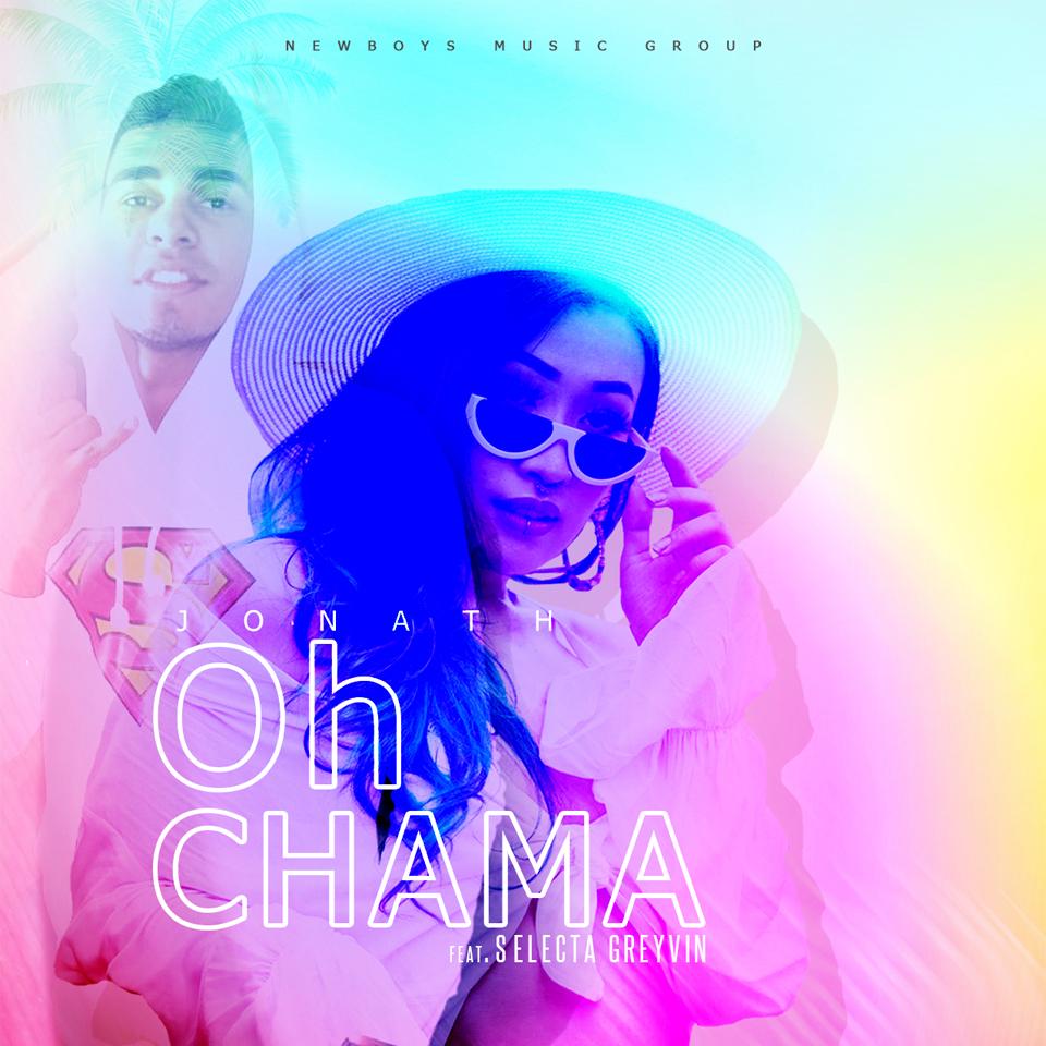 Jonath - Oh Chama (BAITHA)