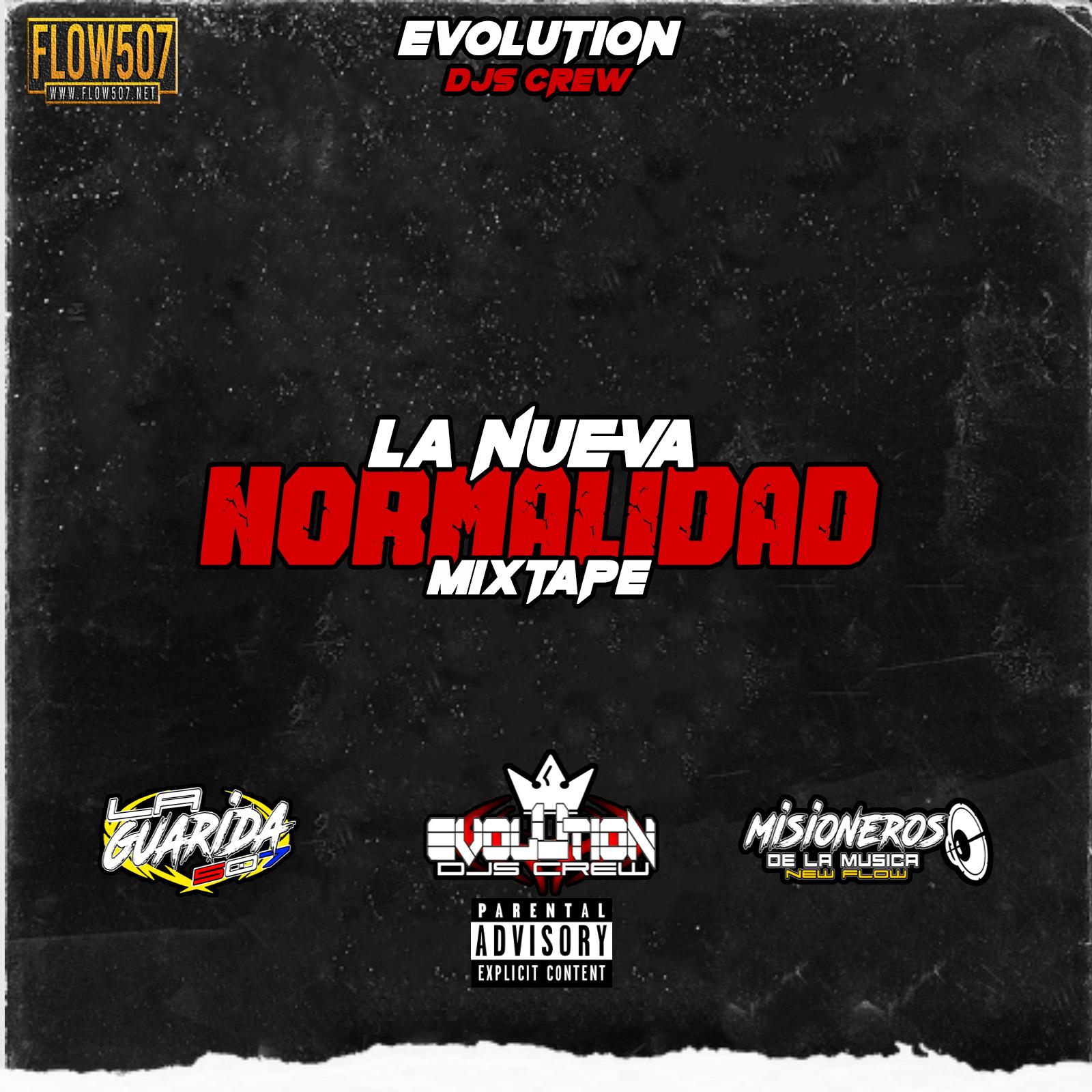 @DjBarney507 - Los Patrones De La Cumbia Mix