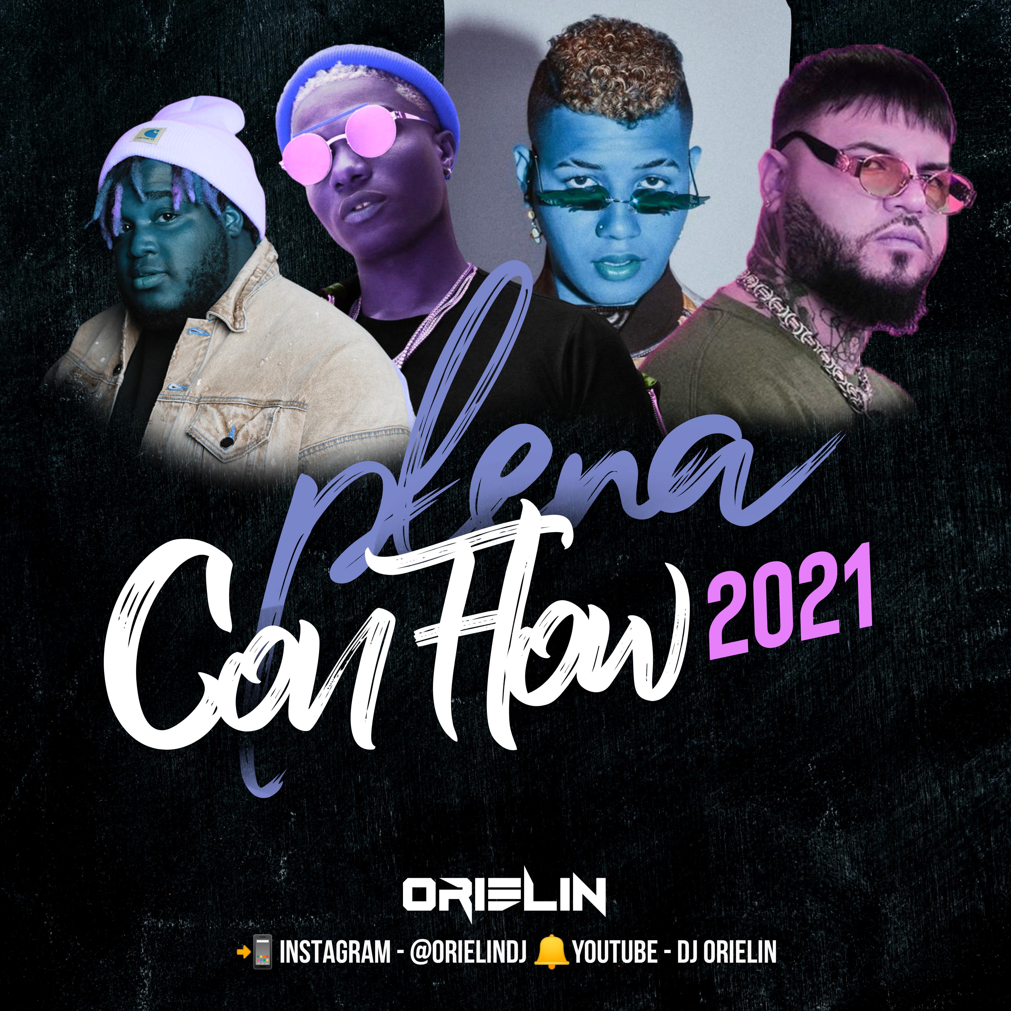 Dj Orielin - Plena Con Flow (Lo Mas Nuevo)
