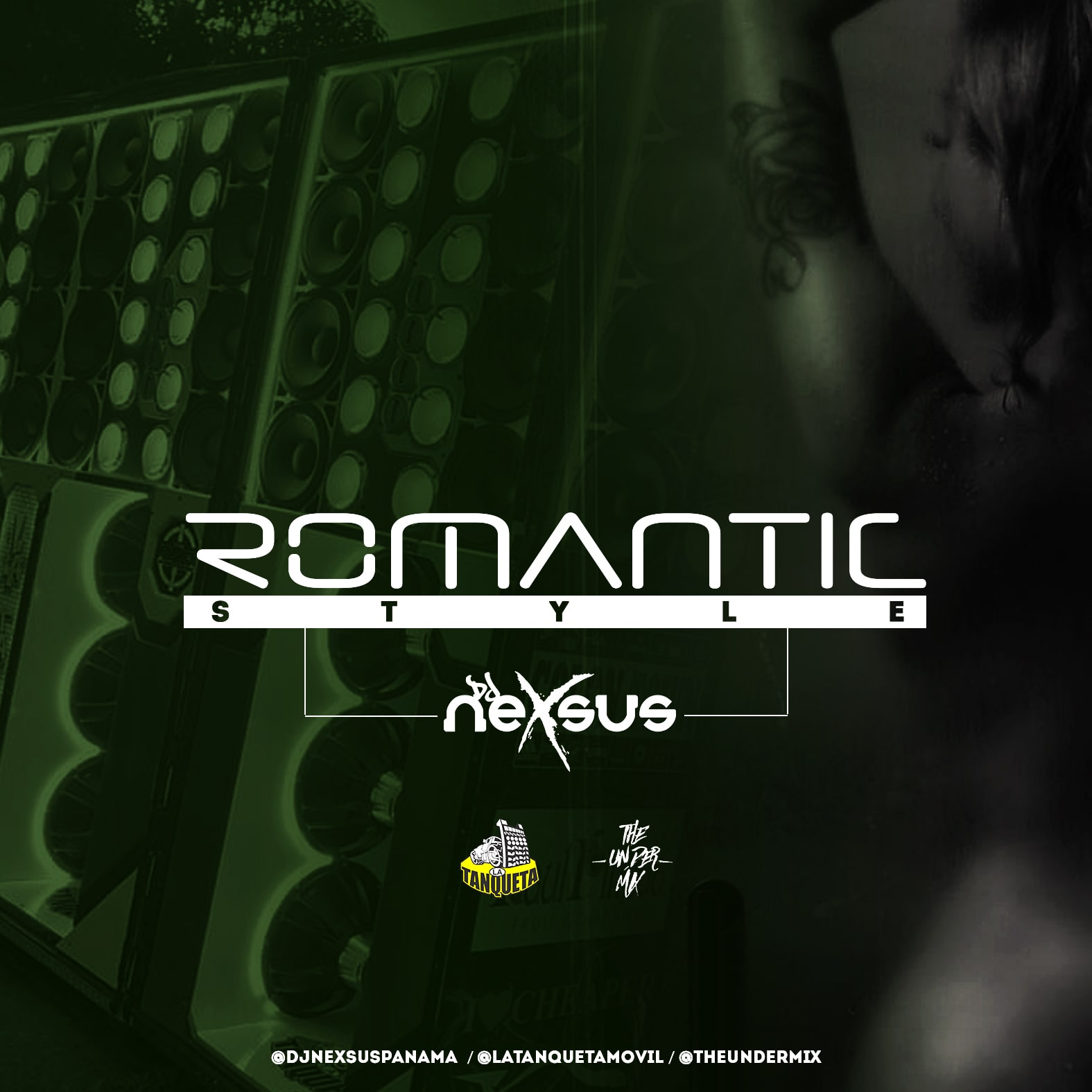 @DjNexsusPanama - Romantic Style