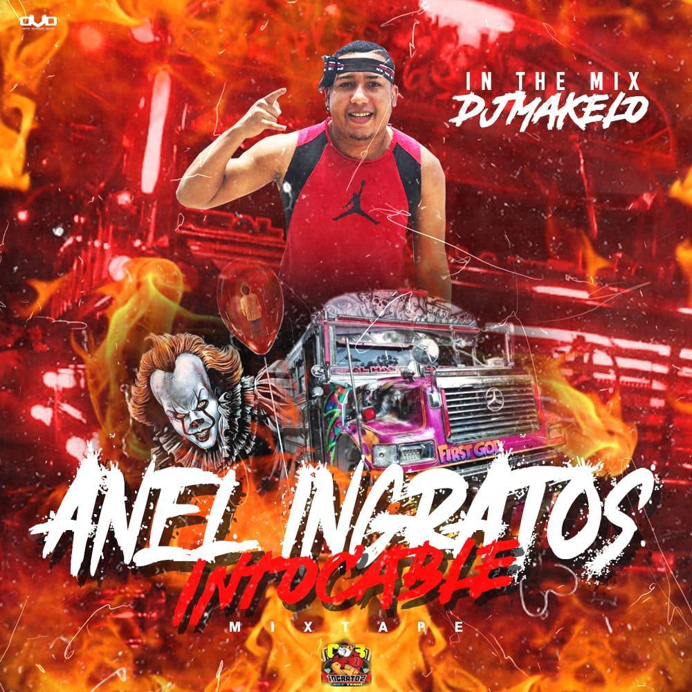Dj Makelo - Anel Ingratos Mix 2021