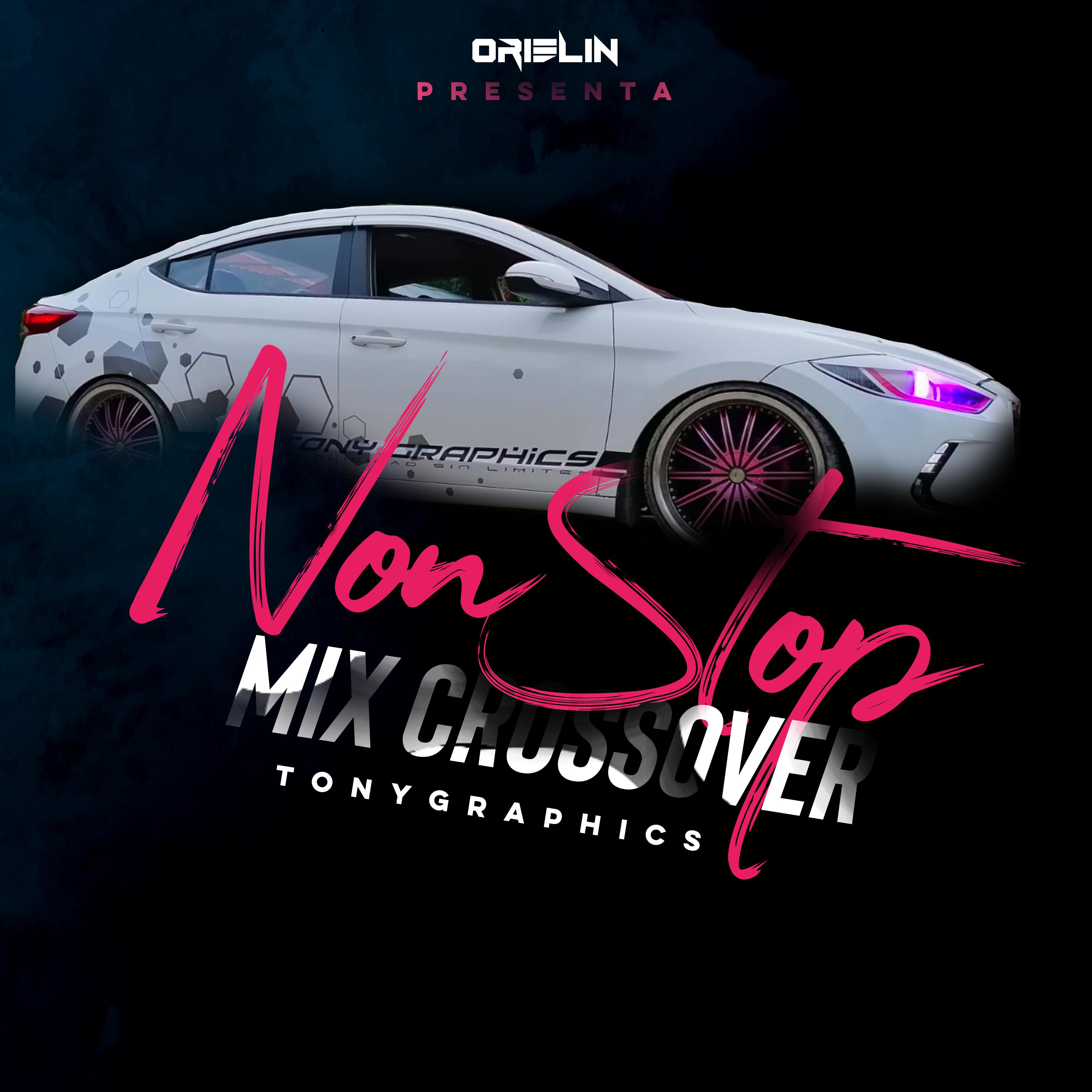 DJ ORIELIN - NON STOP MIX CROSSOVER VOL.2.MP3