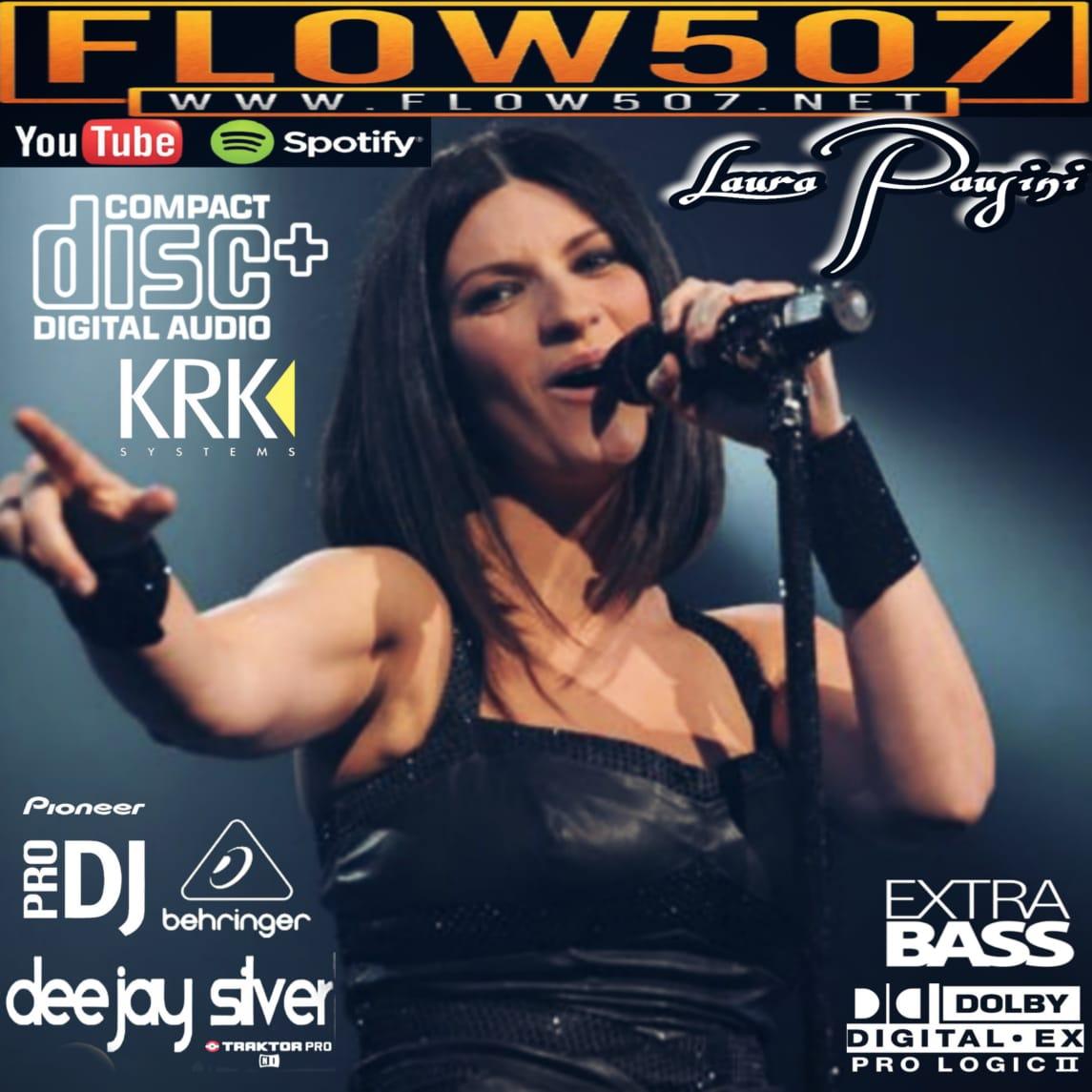 Deejay Silver - Tributo a Laura Pausini