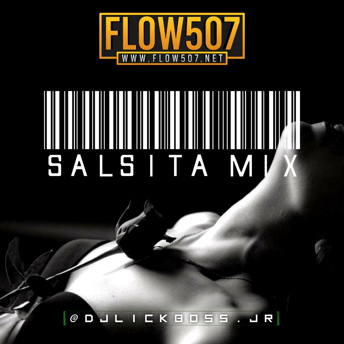 @DjLickboss.Jr - Salsa Mix