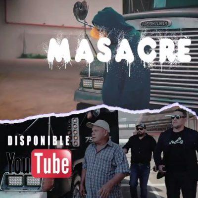 Calero ft Lil Dee - Masacre