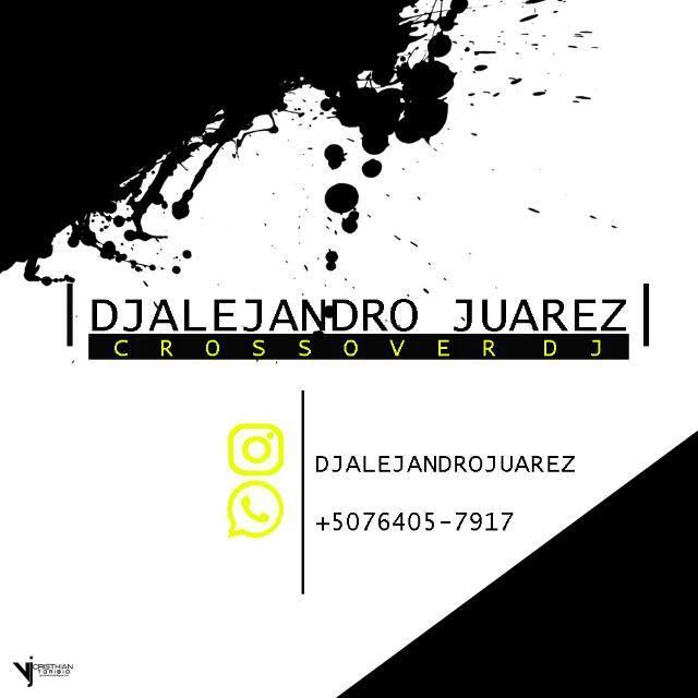 @DjAlejandroJuarez - Bandidaje Mixtape By Charlatan Crew