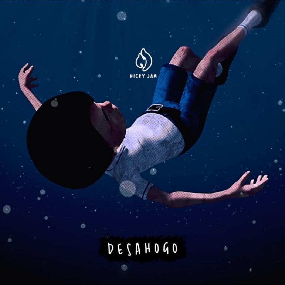 Nicky Jam - Desahogo (Freestyle)