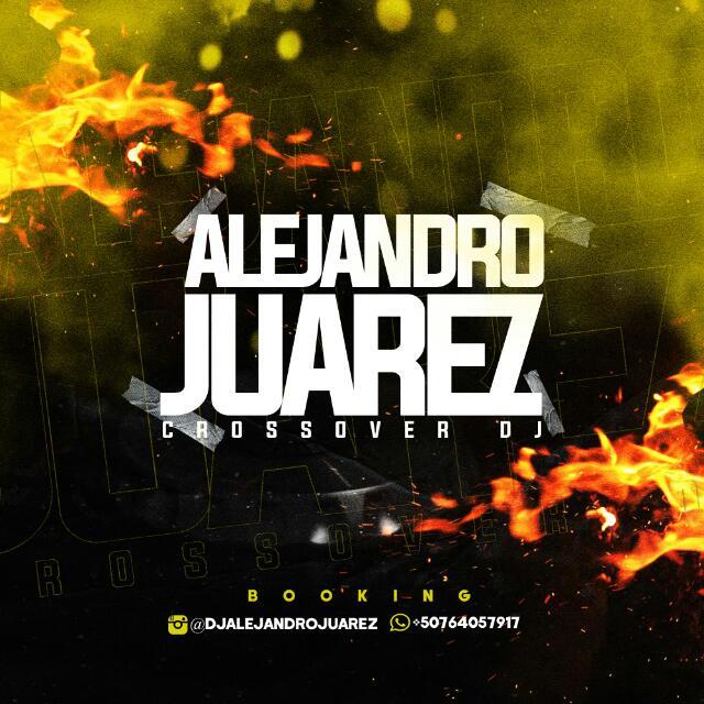 @DjAlejandroJuarez - Una Hora De Salsa Sensual