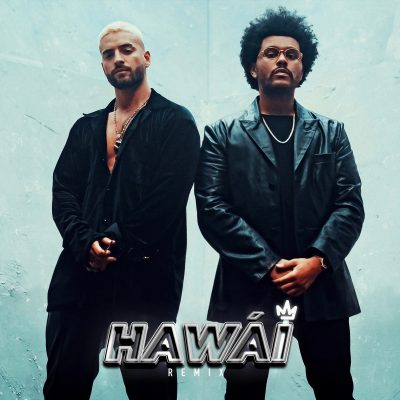 Maluma Ft. The Weeknd - Hawai (Remix)