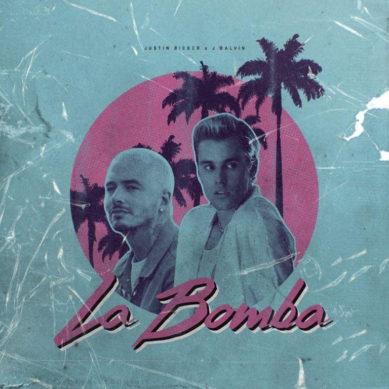 Justin Bieber, J Balvin - La Bomba