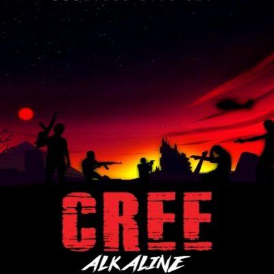 Alkaline - Cree