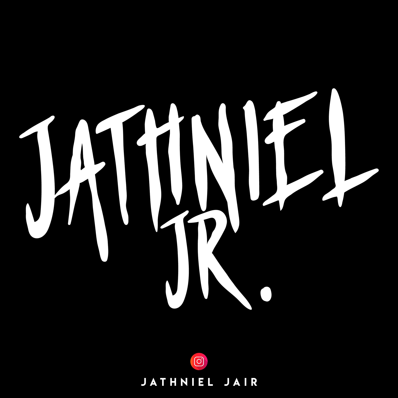 Dj Jathniel Jr - Perreito Mixtape