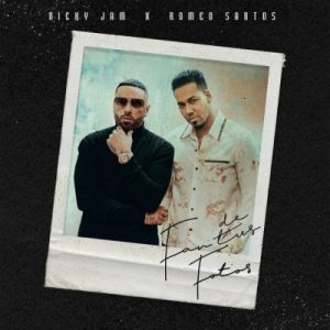 Nicky Jam Ft. Romeo Santos - Fan de Tus Fotos