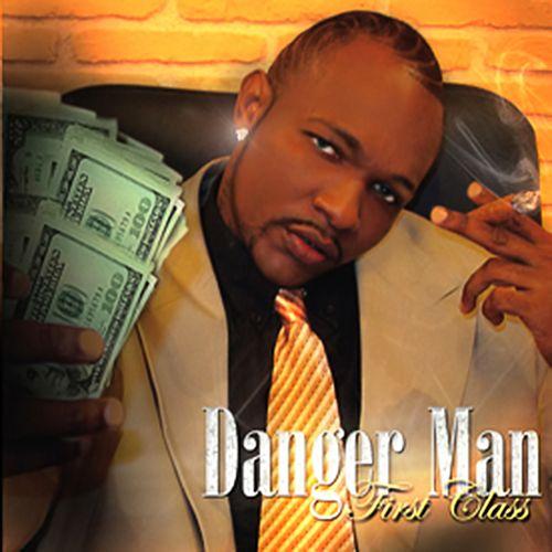 2006  Danger Man - First Class
