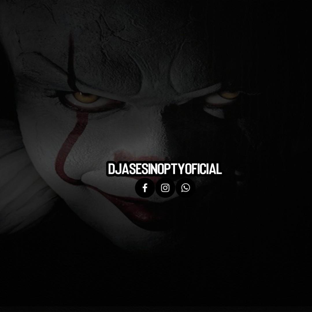 Dj Asesino - AtentadoMixtape - (DeadAvengersCrewDjs)