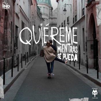 Manuel Turizo - Quiéreme Mientras Se Pueda