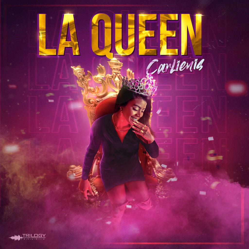 Carlienis - La Queen