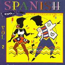 1992 - Spanish Oil Vol.1 - The Next Generation (CD)