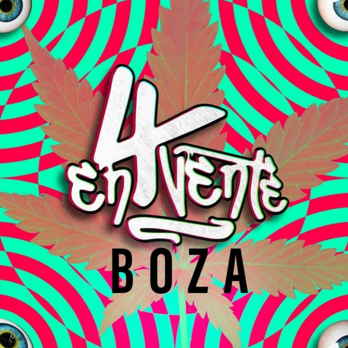 Boza - En 4 Vente
