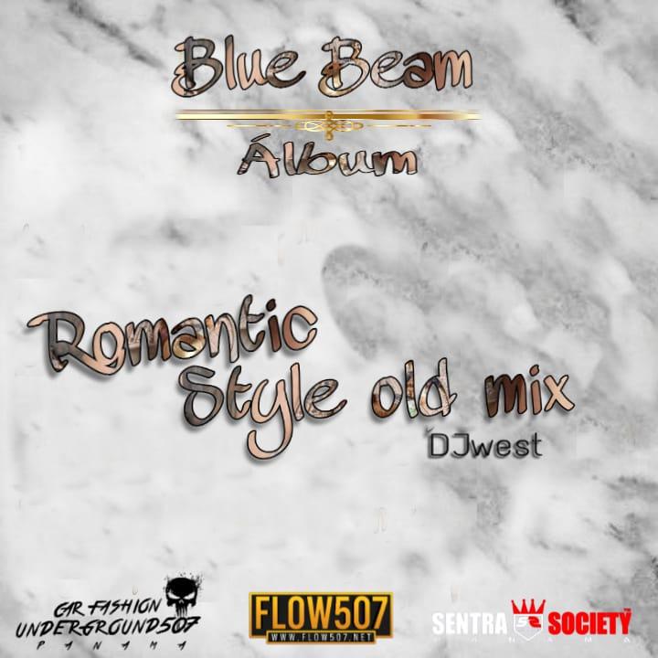 Dj West - Romantic Style Old Mix (Blue Beam Album)
