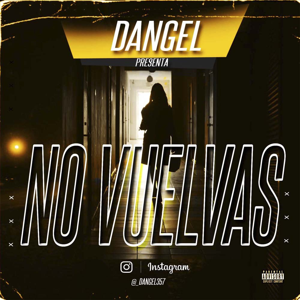 D Angel - No Vuelvas