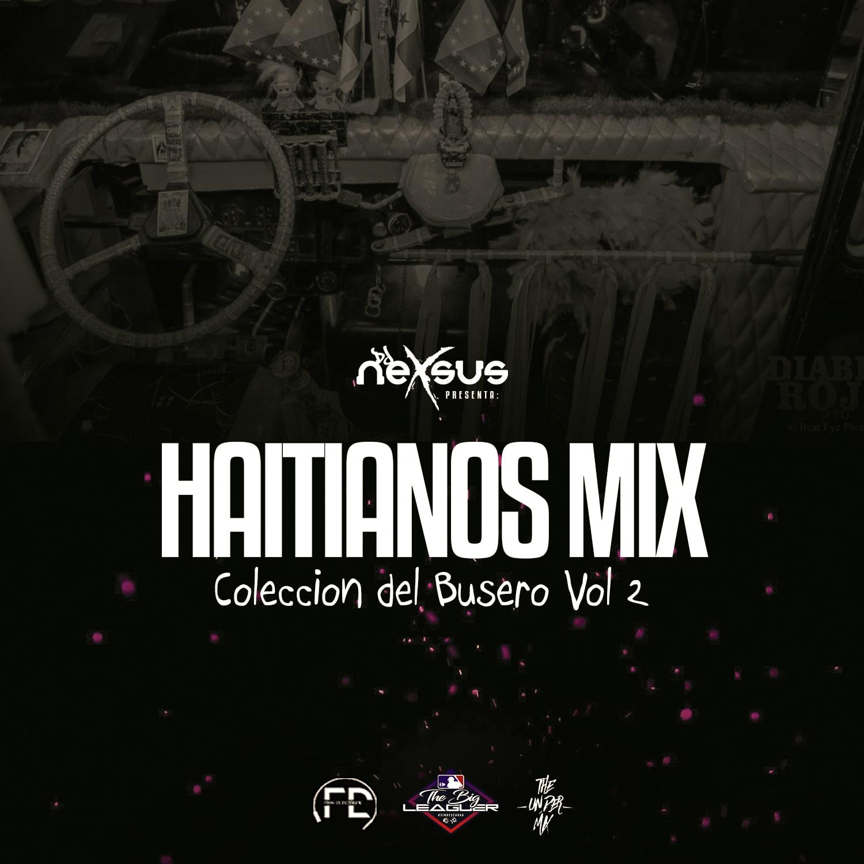 @DjNexsusPanama - Haitiano Mix