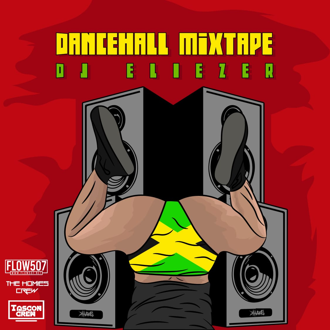 Dj Eliezer - Dancehall Mixtape