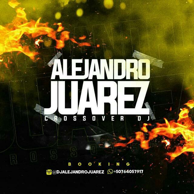 @DjAlejandroJuarez - Reggaeton Old Gruas Eficientes