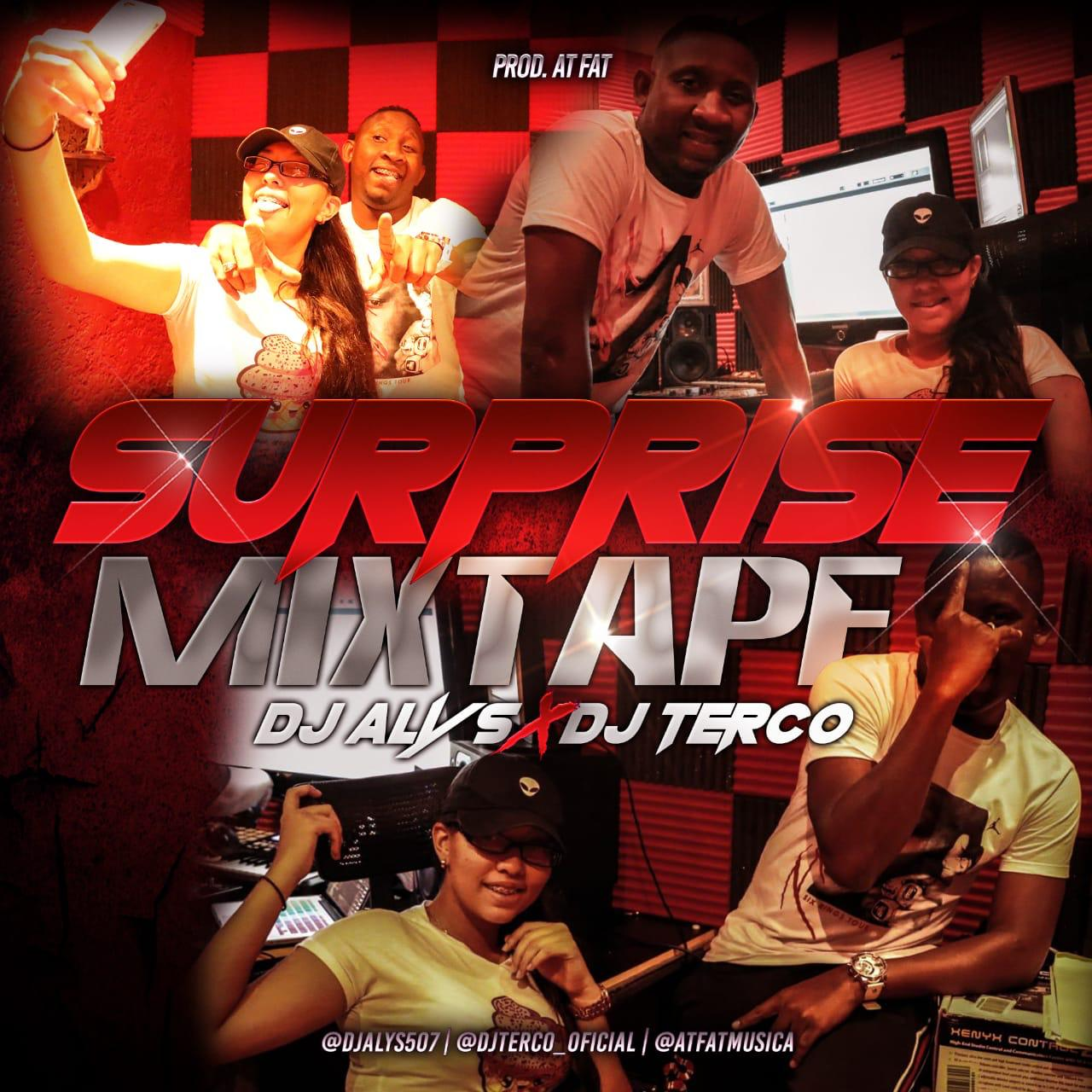 Dj Alys Ft. DjTerco - Surprise Mixtape