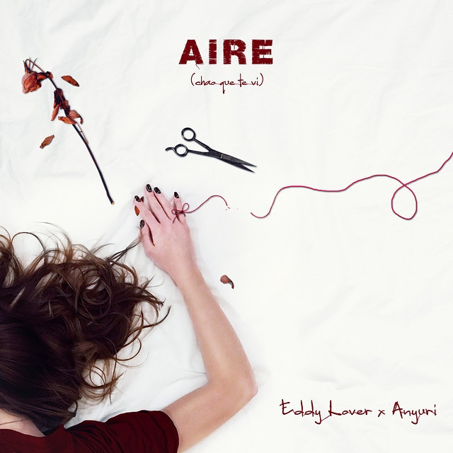 Eddy Lover Ft Anyuri - Aire
