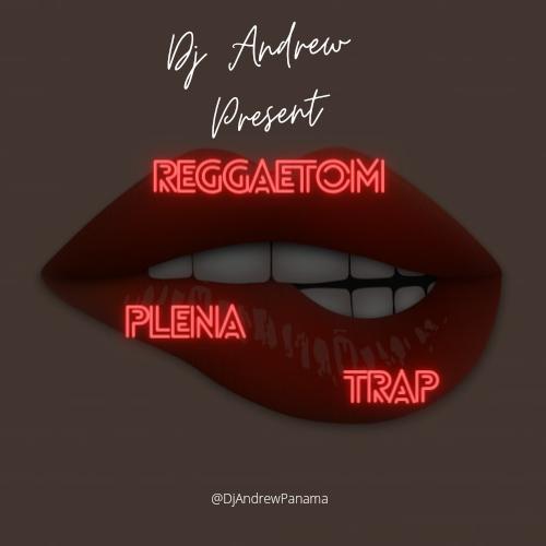 Dj Andrew - Reggaetom x Plena x Trap