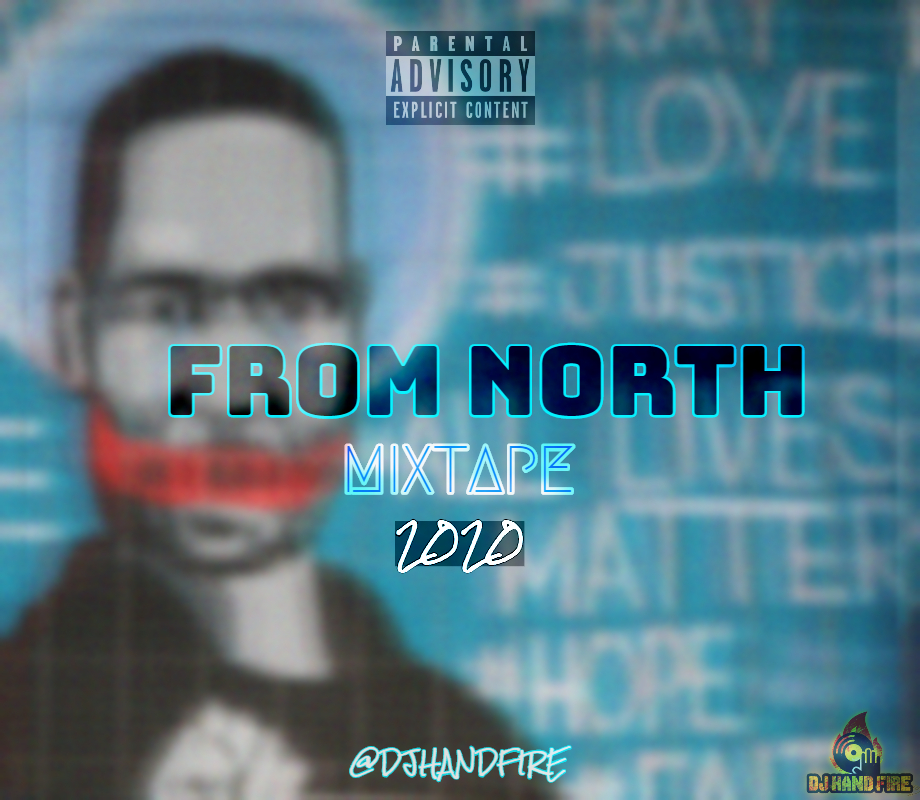 Dj Handfire - From North MixTape 2020