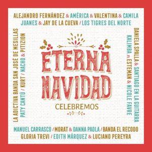 Daniela Spalla Ft. Santiago En La Guitarra - Feliz Navidad (Eterna Navidad)